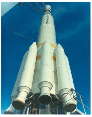 space history, nimbus,