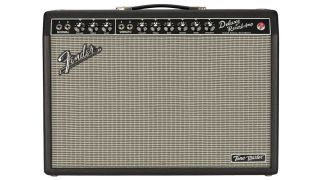 Fender releases digital Deluxe Reverb and Twin Reverb guitar amps | MusicRadar