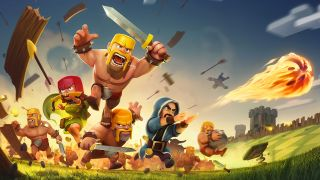 10 games like Clash of Clans you should be playing right now