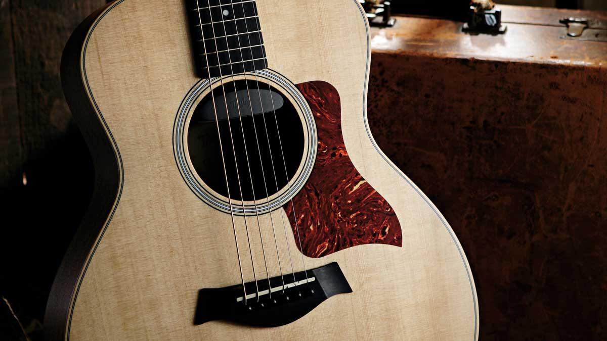 The 10 best cheap acoustic guitars under $/£500: the best