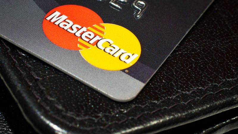 Mastercard targets major blockchain breakthrough