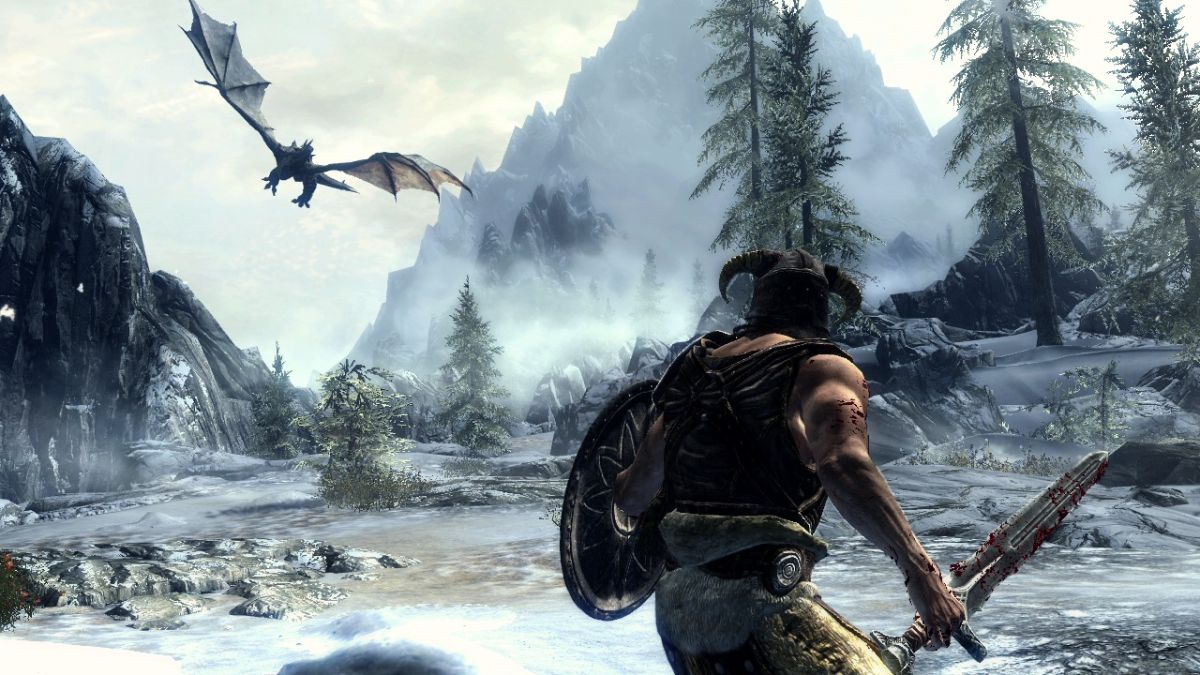Skyrim cheats: all the Skyrim console commands you need to cheat
