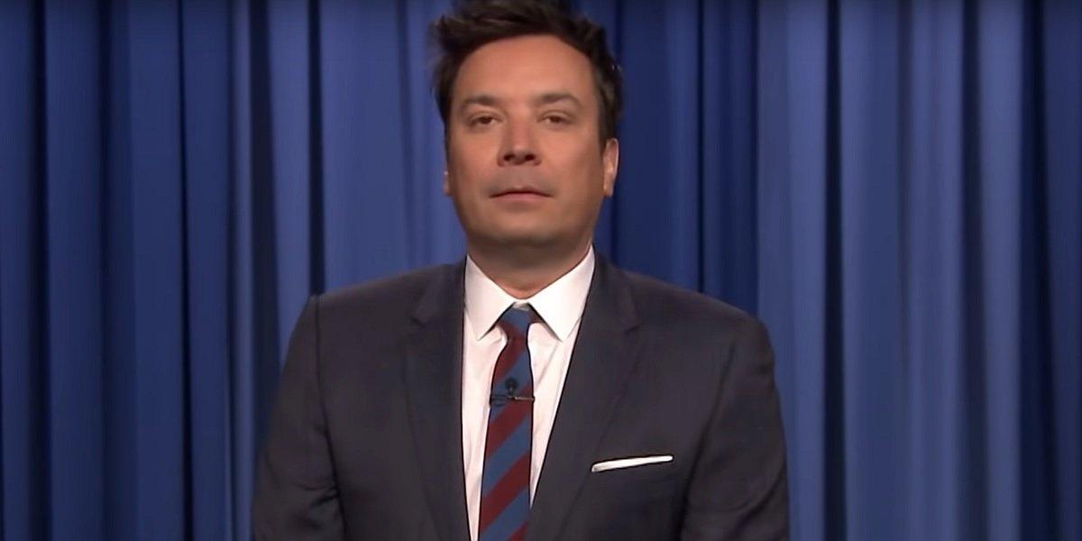 Jimmy Fallon The Tonight Show NBC