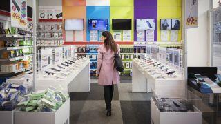 Smartphone market suffers 13% drop as coronavirus pandemic causes huge economic uncertainty