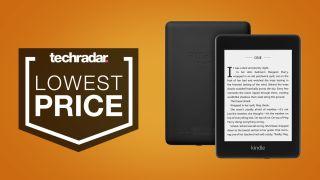 promos Kindle Paperwhite