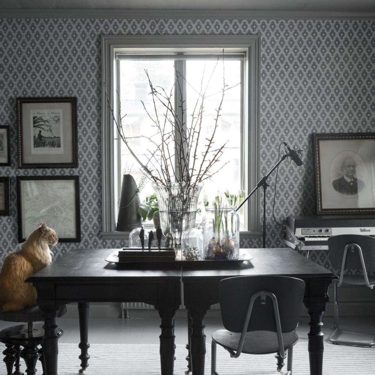 Traditional dining room design ideas: 20 ways to create an ...