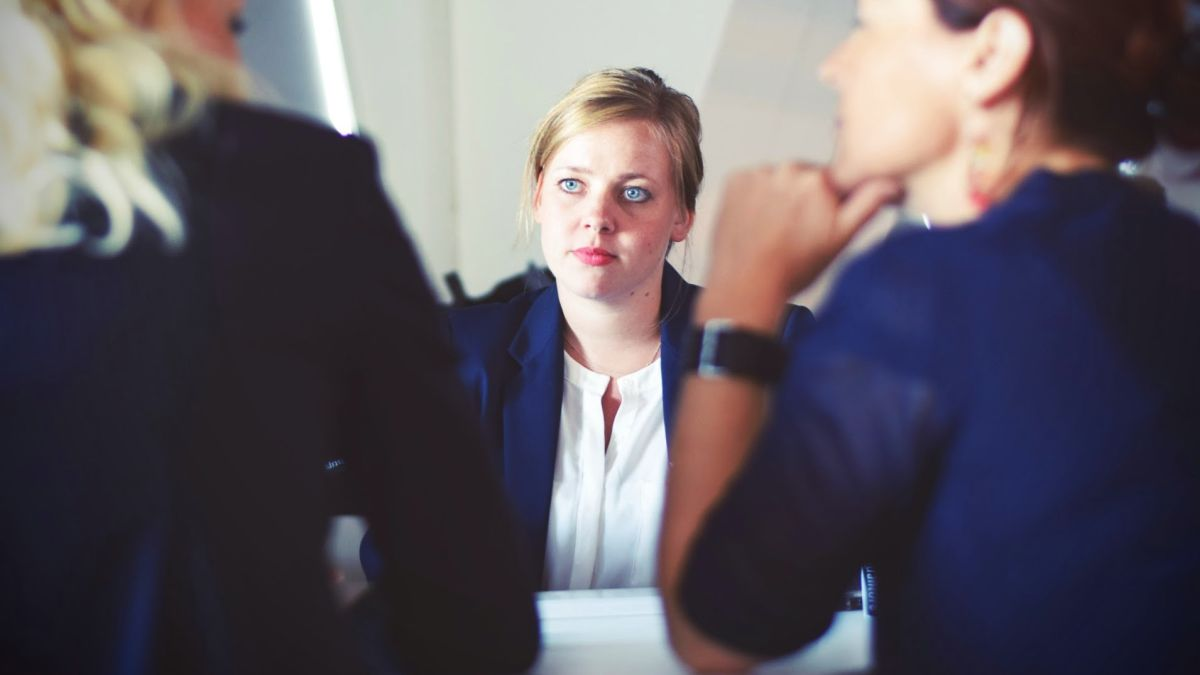 20 tips for design interview success | Creative Bloq