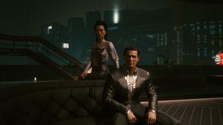 Cyberpunk 2077 Dream On choices quest