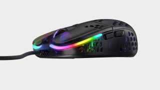 Xtrfy MZ1 - Zy's Rail gaming mouse