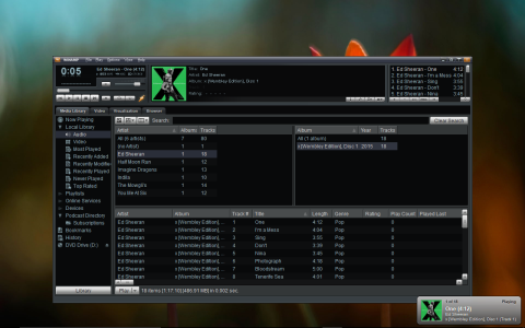 What is Winamp?