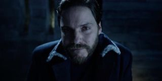 Daniel Bruhl on The Falcon and the Winter Soldier