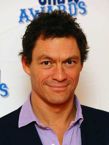 Dominic West reveals struggle with killer role