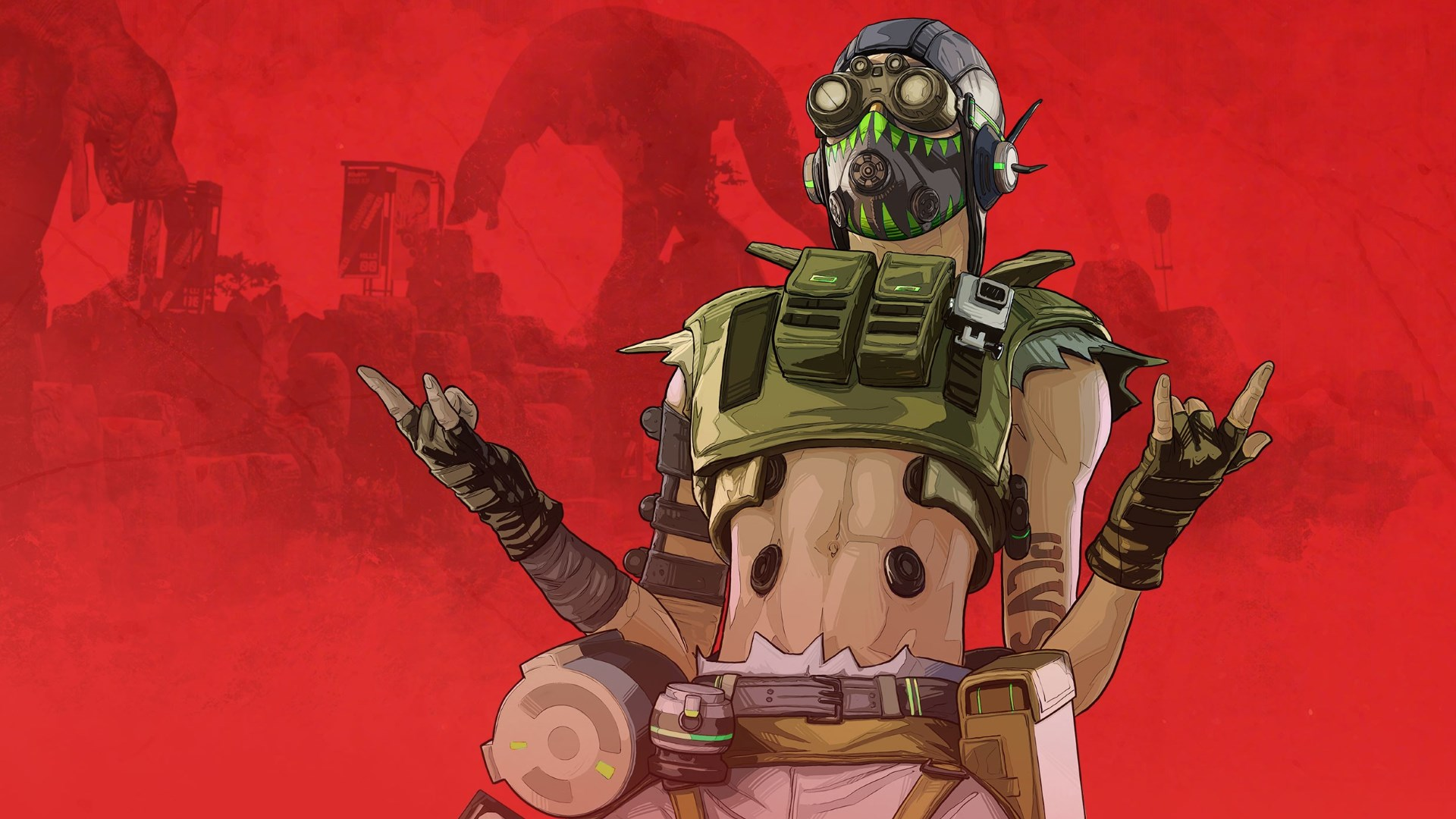 Apex Legends made an estimated $92M in February