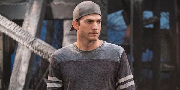Ashton Kutcher in The Ranch