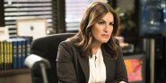 Law & Order: SVU Sneak Peek Shows Olivia Losing Her Cool