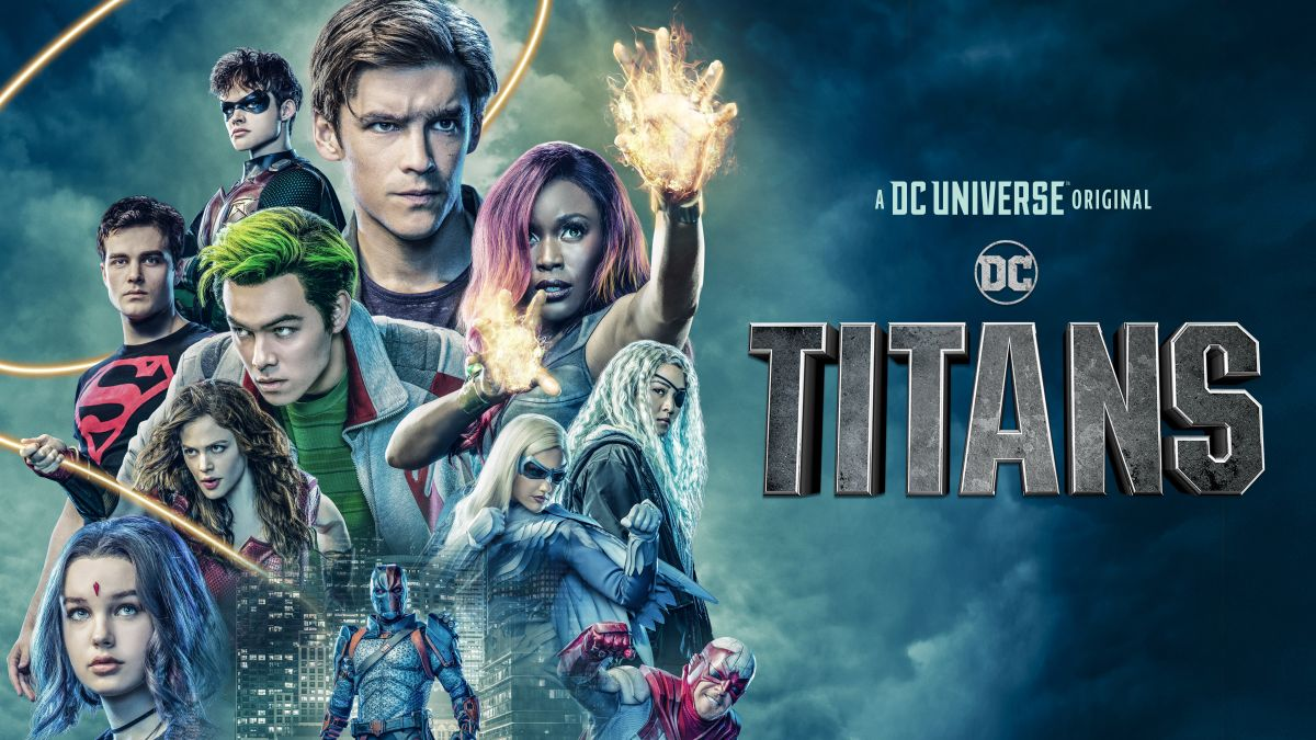 Titans season 3: release date, cast, story, trailer and what we know