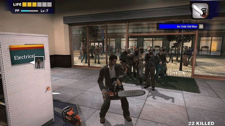 More Screenshots Have Been Released For The Remastered Dead Rising Games, Check Them Out #2412759