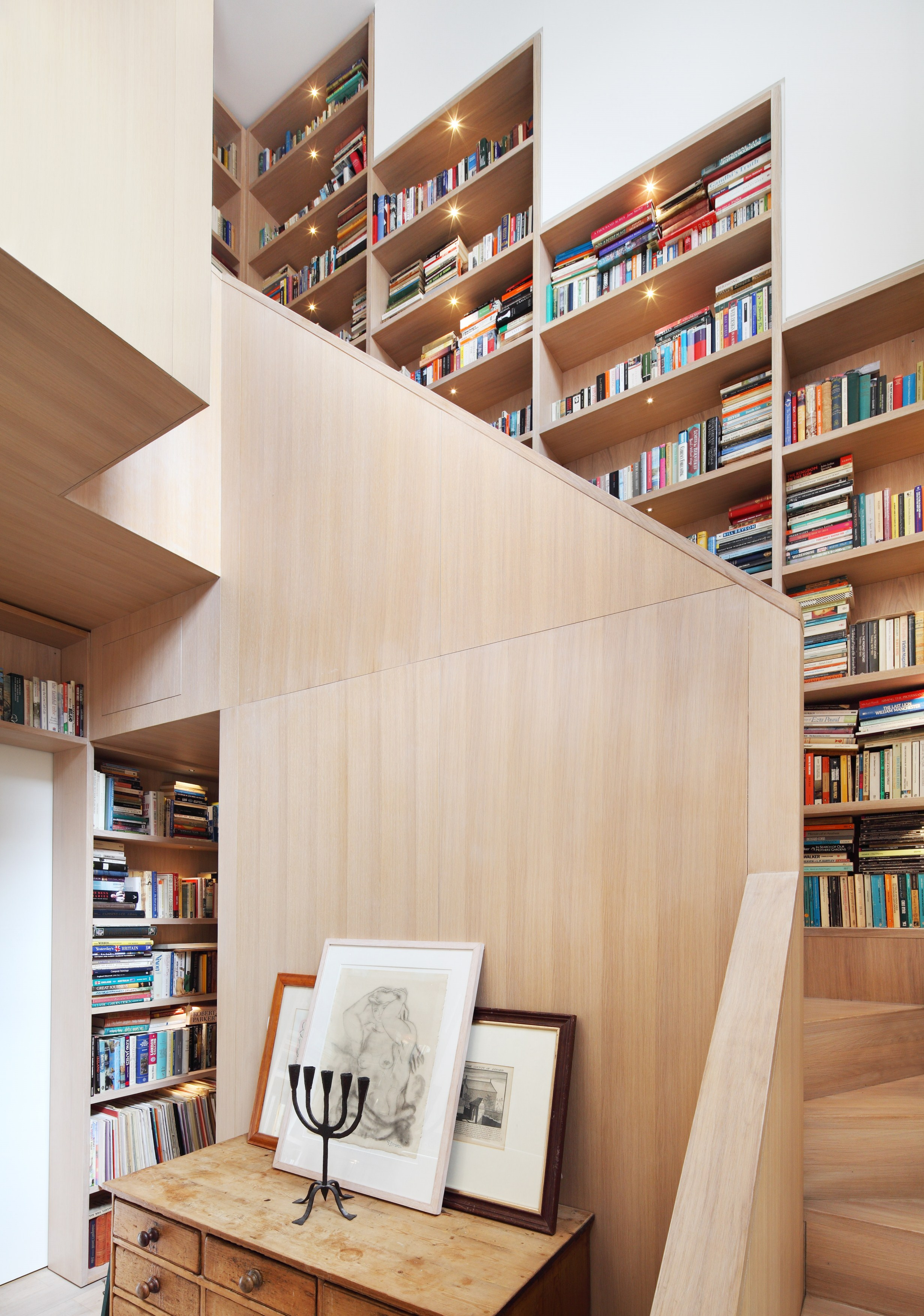 Book Storage Ideas 19 Brilliant Ways To Keep Your Reads