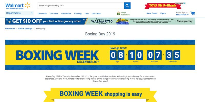 Boxing Day Sales The Best After Christmas Sales 2020 Creative Bloq