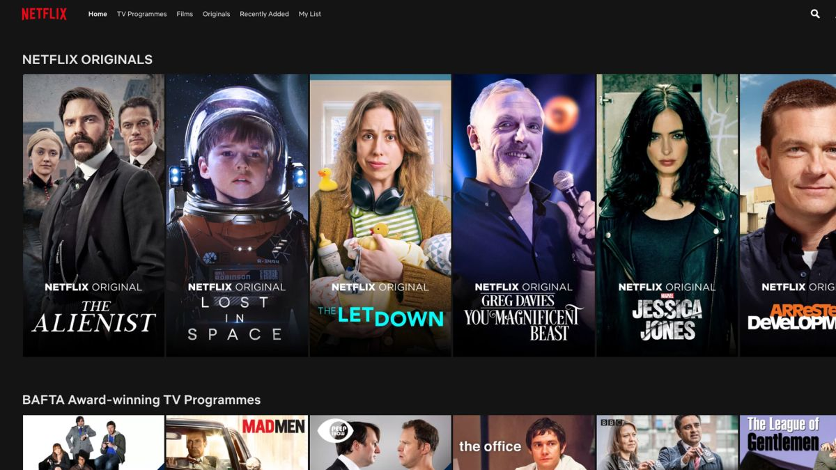 The science of Netflix, and why it always knows exactly what we want to watch