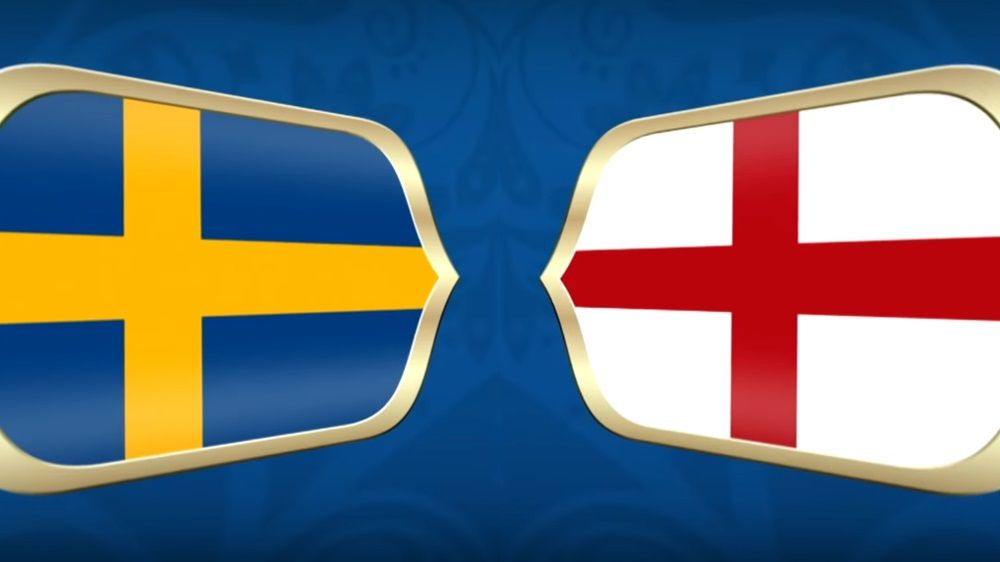 Sweden vs England live stream: how to watch today's World Cup quarter-final online