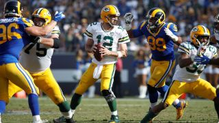 rams vs packers nfl live stream playoffs