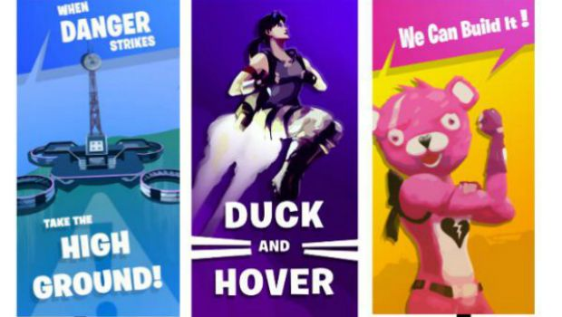 Fortnite's leaked Cattus event might have revealed the season 10
