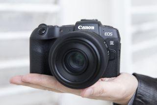 Canon EOS RP deals