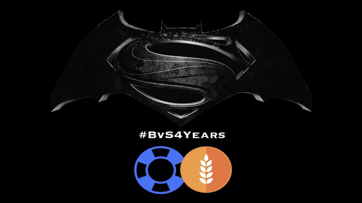 BvS 4 Years