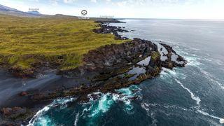 Iceland 360 VR