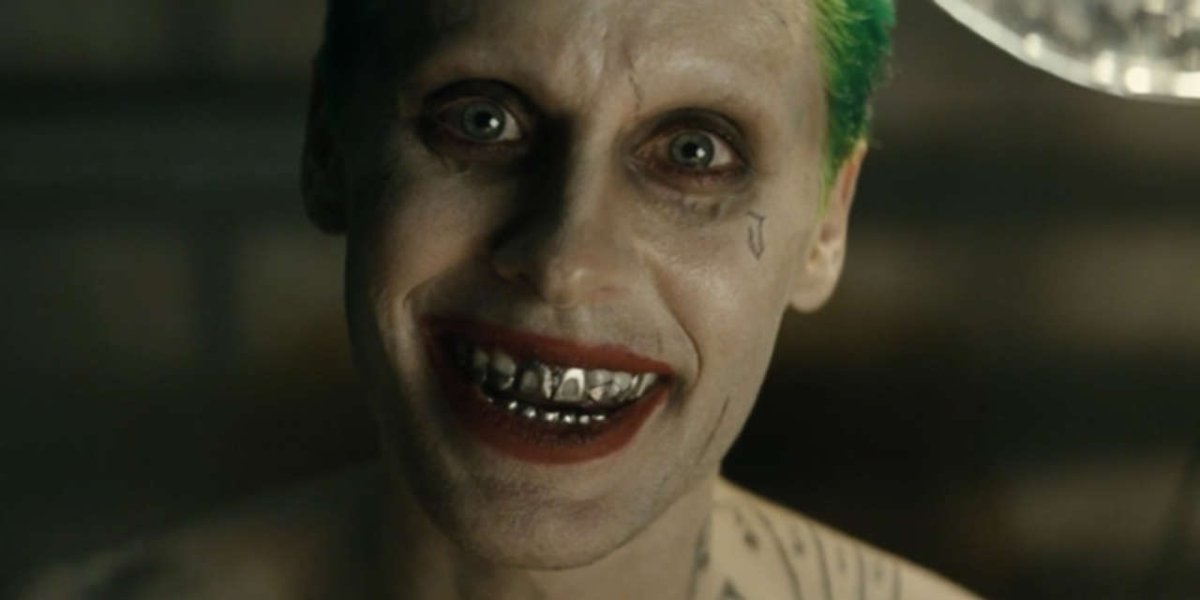 Upcoming Jared Leto Movies And TV: Joker, Morbius And More