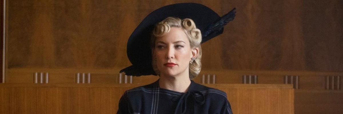 Kate Hudson in Marshall