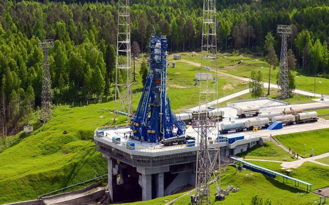 Rusko vo vesmíre otestovalo protisatelitnú zbraň