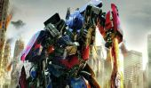 Transformers 5 Just Revealed Its Newest Transformer, Check Out The Photos