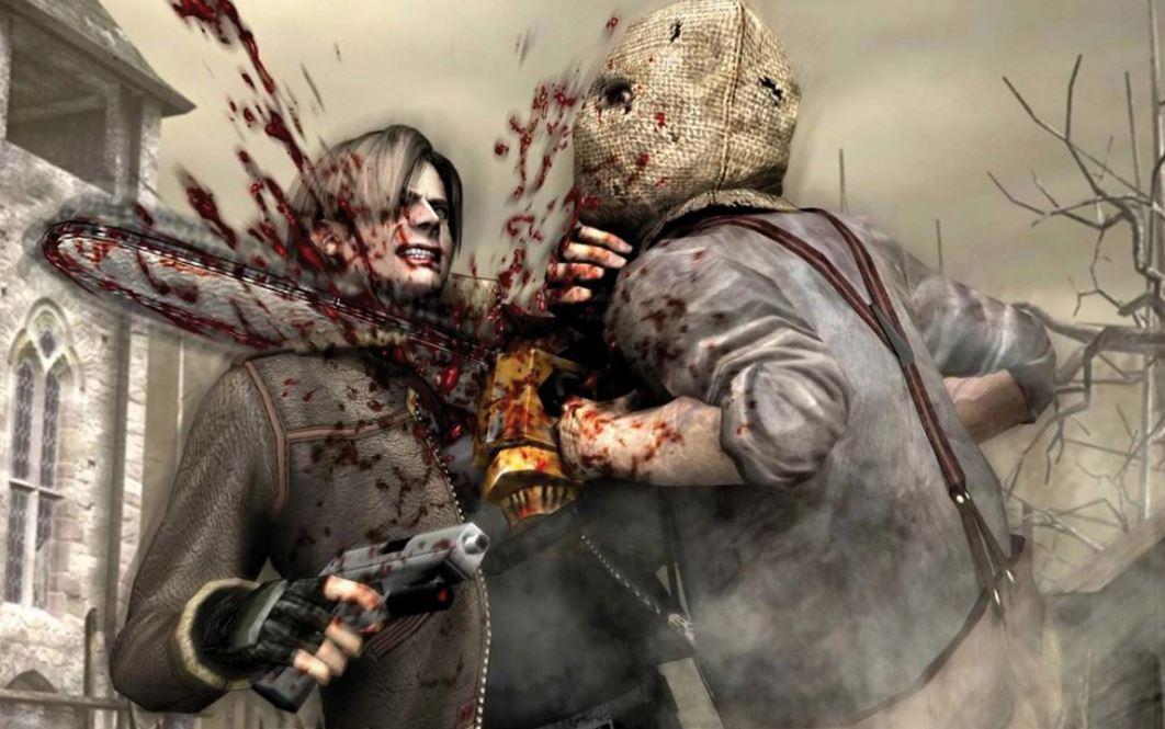 Resident Evil series enjoys scary good savings on Fanatical | PC Gamer