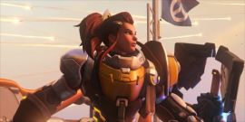 Overwatch Will Be Free To Play Next Week