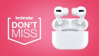 Ofert Airpods Pro precio barato