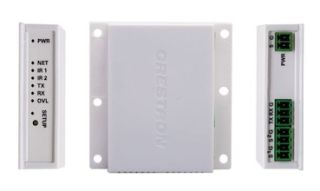 Crestron Expands Wireless Control with IOEX Control Modules