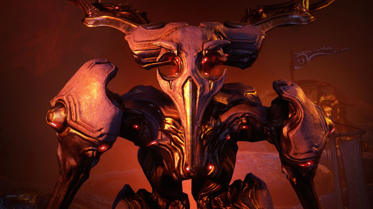 Warframe's The New War expansion revealed in an explosive 30-minute gameplay trailer
