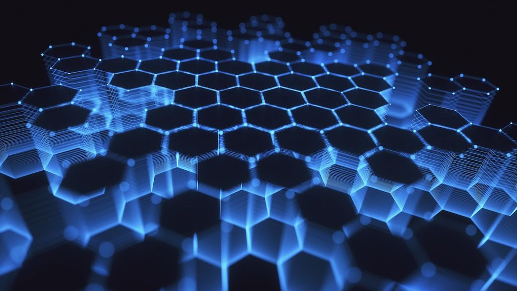 What is graphene – and why are trail runners talking about it?
