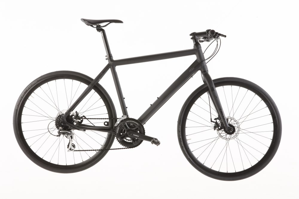 f0e8cd5c870 Cannondale Bad Boy 4 review - Cycling Weekly