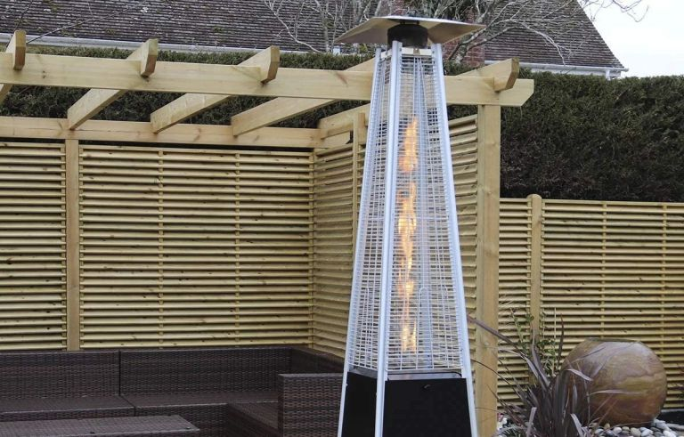 Amazon patio heaters