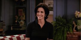 The Friends Reunion Fun Keeps On Keeping On As Courteney Cox Spends 4th Of July With Co-Stars