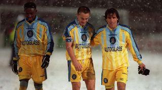 Best Chelsea kits