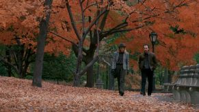 The Best Fall Movies And How To Watch Them