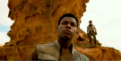 Star Wars' John Boyega Commends Marvel For Elevating BIPOC Stories