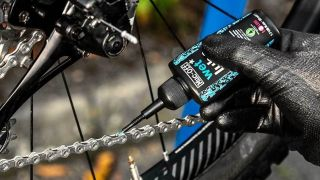 A clean and lubricated drivetrain will always shift true and never skip on your gear selection inputs