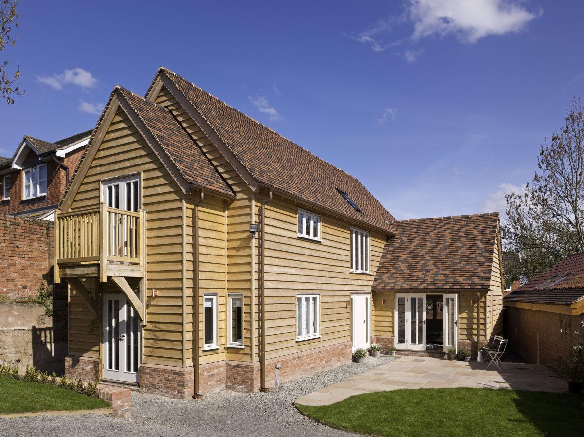 Homebuilding & Renovating - cover