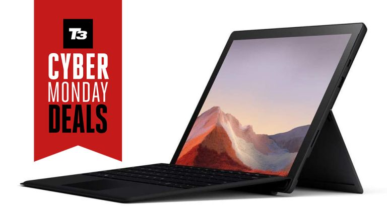 Microsoft Surface Pro 7 Cyber Monday deals 2020