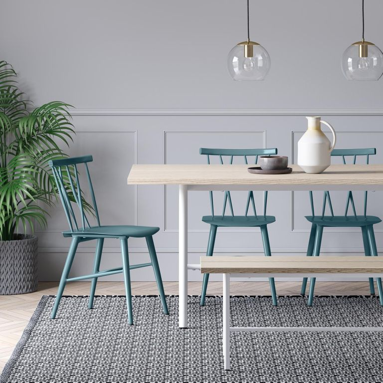 Target table and chairs